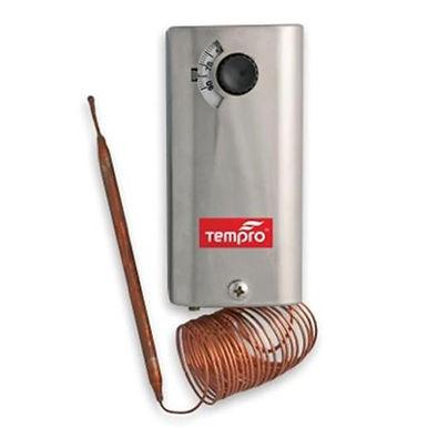 Tempro TP505 Temp Control -30 to 90 Degree F