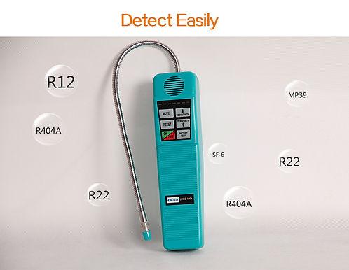 Elitech HLD Digital Halogen Leak Detector (Best Selle)