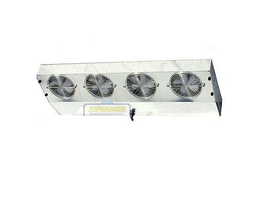 Four Fans 3,500 BTU (Model: EVTE350)