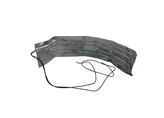 SH224 Aluminum Foil Door/Drain Defrost Heater