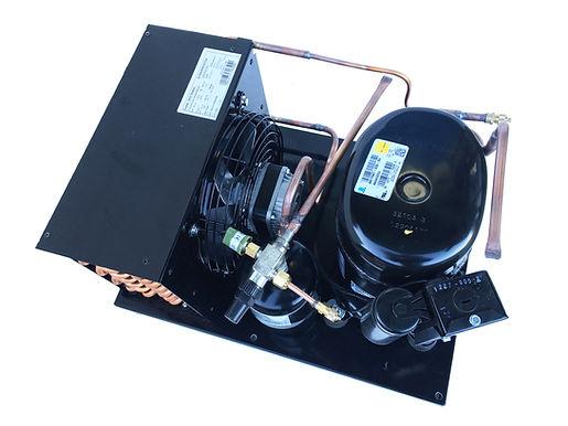Indoor Unit QT AKA9438ZXA Unit 1/2 HP, R404A 115V/1PH