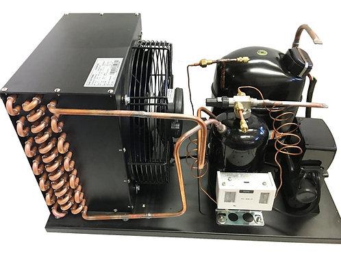 Indoor NJ9226GK Unit 1+ HP High Temp R404A 220V