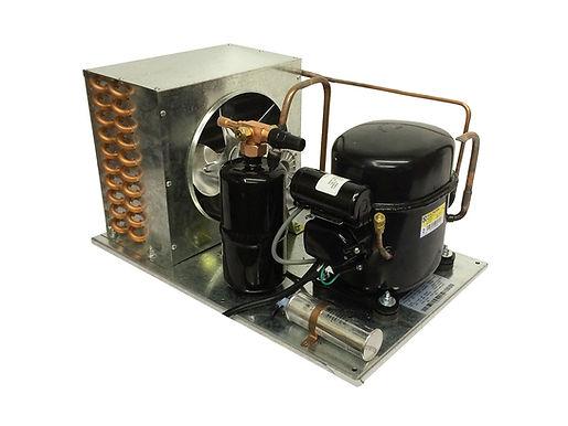 Indoor KB2413Y-1 Unit 1/3 HP,Low Temp  R134a, 115V