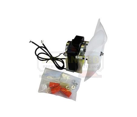 C-Frame Motor (SM673) 2 Speeds 3000/1500 RPM,115V