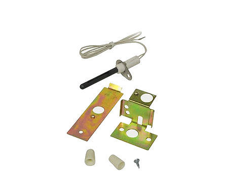 Universal Round Silicon Nitride Igniter Kit 68040