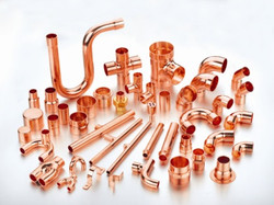 COPPER TUBING&FITTING