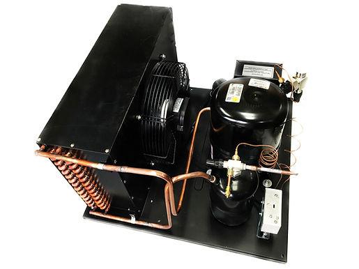 Indoor QT AWA2479ZXD Unit 2 HP, R404A, 220V/1PH