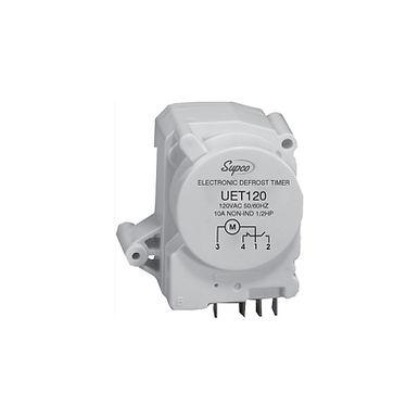 Universal Adhustable Electronic Timer 115V or 240V