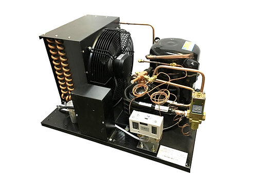 Combo KM4517K-2 Air &Water Unit HBP 1-3/8HP R134a