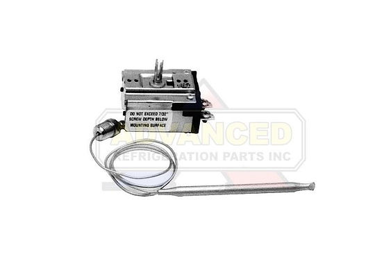 Fryer Thermostat w/Dial TYPE-RX CECILWARE L345A