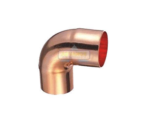 Copper 90' Degree Elbow