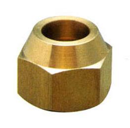 Brass Flare Nut(Short)