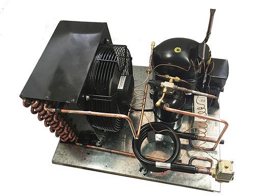 Combo NJ6226Z2 Air & Water Unit 1+HP HBP  R134a