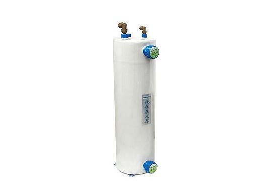 10 HP Pure Titanium Evaporators for Saltwater Aqua