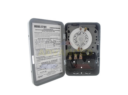 Supco ST101 24-Hr Timer Replaces Paragon 4001-00