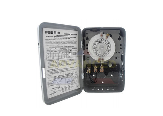 Supco ST102 24-Hr Timer Replaces Paragon 4001-00