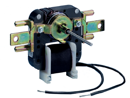 Domestic C-Frame Motor (SM999) 3,300 RPM, Reversible, 115V