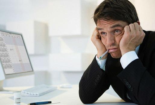 13 señales de un empleado desmotivado.
