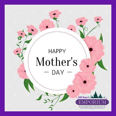 Copy of Happy Mother's Day Instagram Pos
