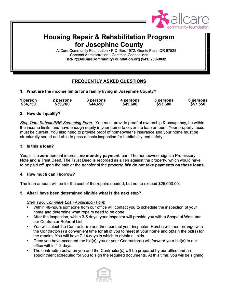 HRRP- FAQ-JO County Rev. 12-17-20 FINAL.