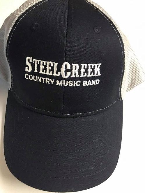 SteelCreek Trucker Hat