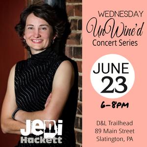 UnWined Concert Series