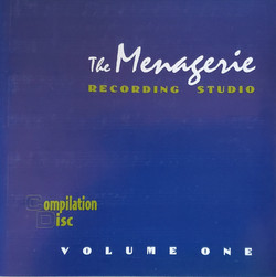 The Menagerie Compilation Disc