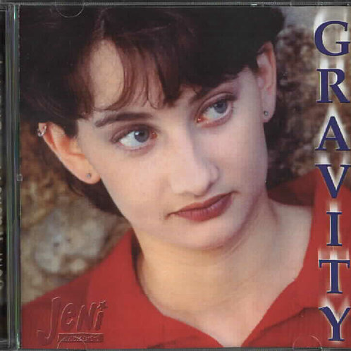 Gravity CD