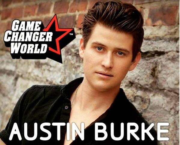 Opening for Austin Burke