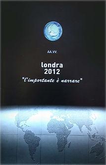 londra 2012, marco davide, antologia