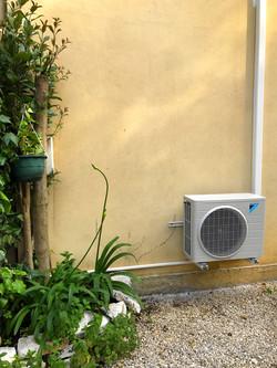 climatisation daikin cannes
