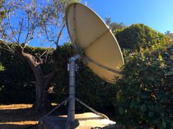 installation parabole satellite 06