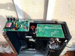 Installation climatisation antibes