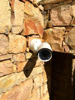 entreprise caméra vidéosurveillance