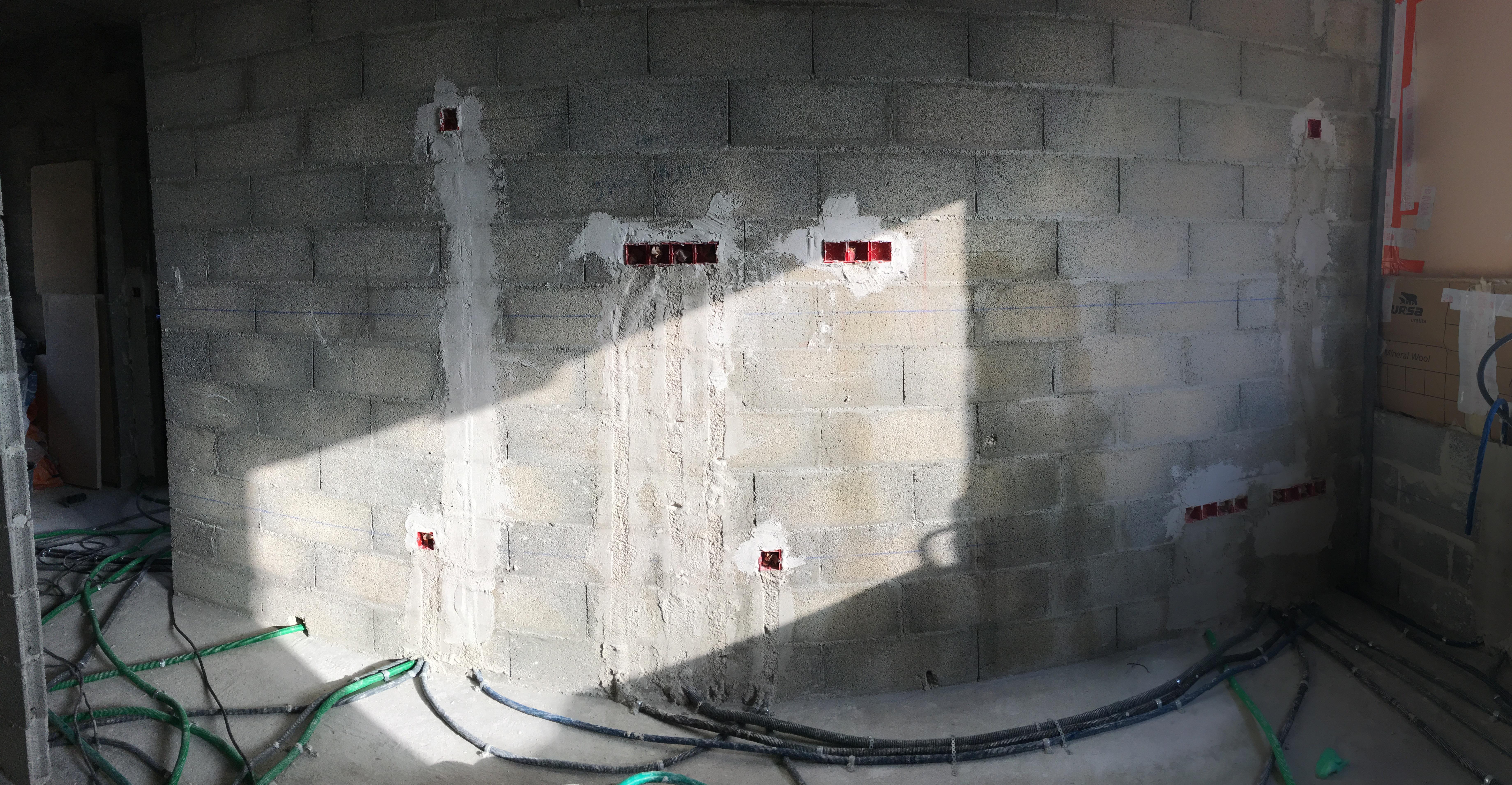 Installation électrique NICE 06