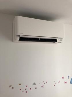 climatisation daikin ftxa nice