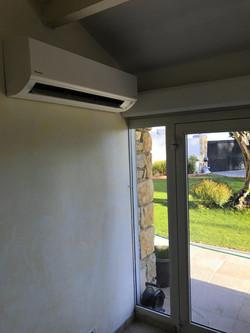 climatisation valbonne