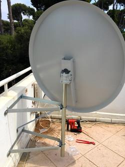 installation antenne tnt nice 06