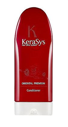 Кондиционер для всех типов волос - KERASYS Oriental Premium Conditioner
