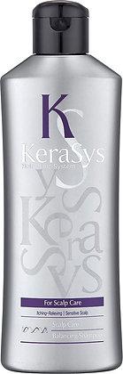 Шампунь лечение кожи головы - KERASYS Balancing Hair Care Shampoo
