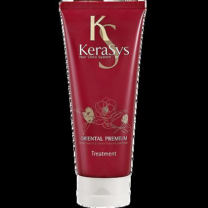 Маска для всех типов волос - KERASYS Oriental Premium Mask
