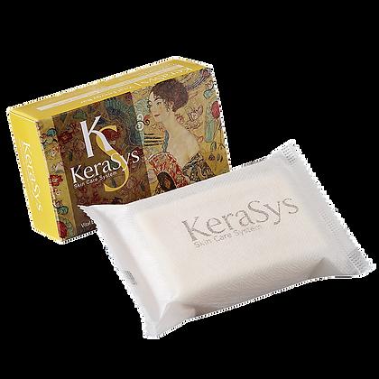 Твердое мыло Энергия- KERASYS Vital Energy Care Soap