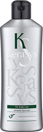 Шампунь освежающий - KERASYS Deep Cleansing Scalp Care Shampoo
