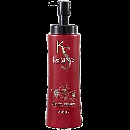 Шампунь для всех типовволос - KERASYSOriental Premium Shampoo