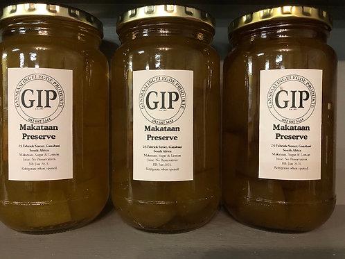 GIP Makataan preserve