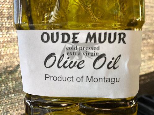 Oude Muur Olive Oil 1 lt
