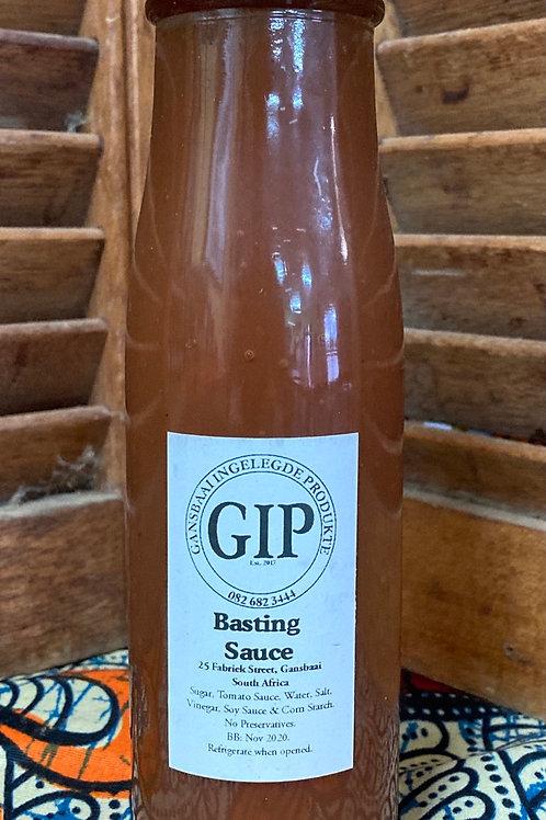 GIP Basting sauce
