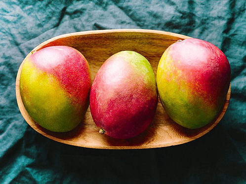 Mangoes each