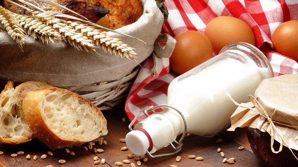 Foodprint 120 - Nahrungsmittelunverträglichkeit
