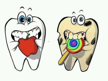 Diş sağlığının en tatlı düşmanı!